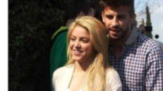 Antonio de la Rúa sería testigo en boda de Shakira y Piqué