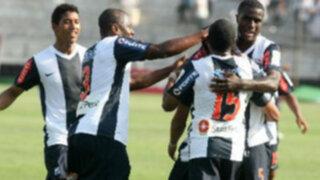 Alianza Lima ganó 1-0 al Nacional de Uruguay por la Copa Libertadores