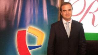 Raúl Tola cuenta detalles sobre su ingreso a la familia de Panamericana TV