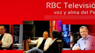 Por resolución judicial RBC televisión deberá cortar su señal