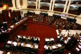 Gana Perú confía que oposición desista de censura contra ministros