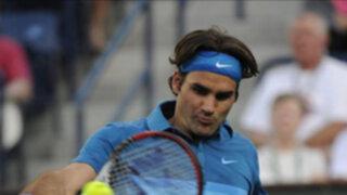 Federer derrotó al argentino Del Potro y avanza en el Indian Wells