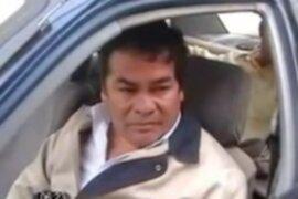 Asesor de la gerencia regional Junín es encontrado en estado de ebriedad