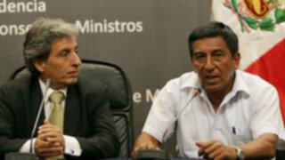 Mineros llegan a un acuerdo con el Ejecutivo y suspenden paro en el Sur del país