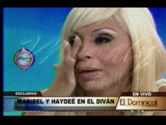 Maribel Velarde tiende a la mentira y Haydée Aranda a la inestabilidad, revelan