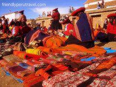 Canadá, un mercado abierto para la exportación de textiles peruanos
