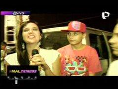 Vive las juergas nocturnas en discotecas al sur de Lima con los @malcriados