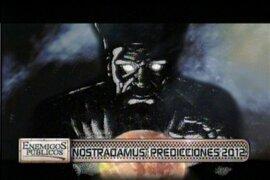 Teorías apocalípticas sobre el fin del mundo cobran fuerza