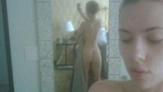 Hacker que filtró fotos de Johansson desnuda se declara culpable