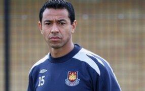 Nolberto Solano es el nuevo técnico del José Gálvez de Chimbote