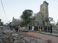 Los terremotos más devastadores que azotaron el país en los últimos 40 años