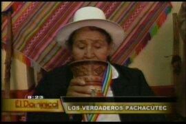 Conozca a Isabel Atayupanqui, última descendiente del inca Pachacútec