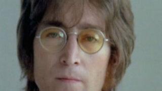Lo mejor de la inolvidable vida y música de Jhon Lennon