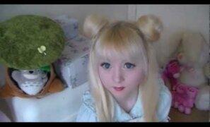 """Adolescente causa sensación en Internet por su gran parecido con """"Sailor Moon"""""""