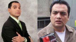 La guerra sin cuartel entre Jorge Benavides y Arturo Álvarez
