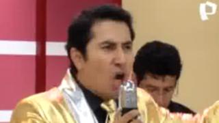 """""""Elvis Presley"""" en Entre Tú y Yo"""