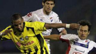 Alianza cae ante Nacional y la 'U' de Chile vence a Peñarol por la Libertadores