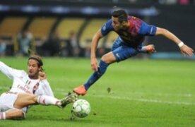 En 24 Horas vea lo mejor del fútbol mundial