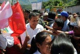 """Afirman que presencia de Humala en rescate de mineros fue """"figuretismo"""""""