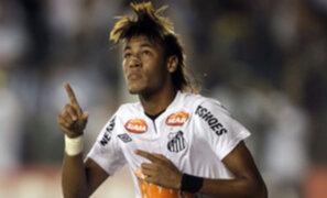 Neymar quiere tener un poco de Messi y otro tanto de Cristiano Ronaldo