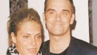 Robbie Williams anuncia su paternidad entre lágrimas