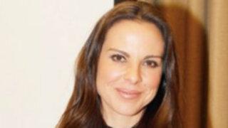 Kate del Castillo: Yo no sé amar a una pareja
