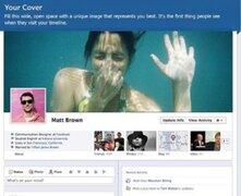 Facebook activó el estilo 'Timeline' en todos sus usuarios