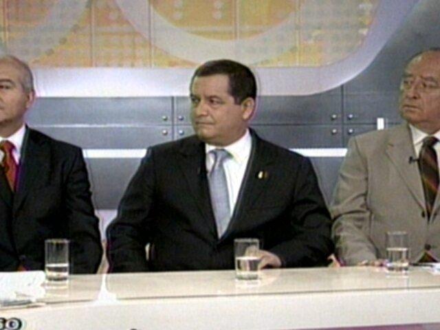 Piden a presidente Humala aclarar privilegios penitenciarios de su hermano Antauro