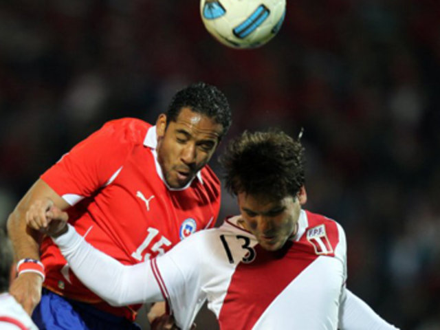 Conmebol designa árbitros para los encuentros eliminatorios