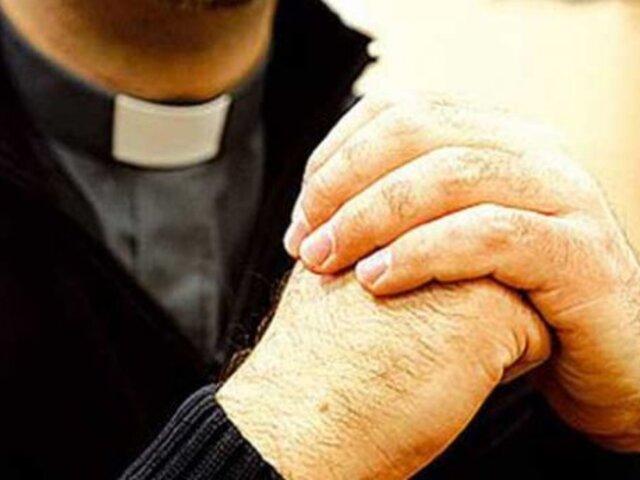 EEUU: cura peruano figura entre sacerdotes denunciados por violación