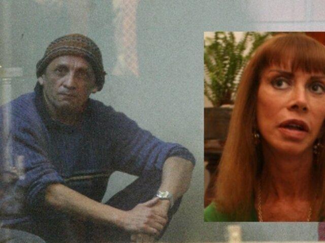 Se inicia juicio oral a Antauro Humala por el caso Nora Bruce