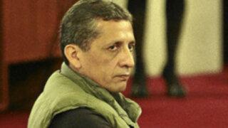 """¿Se acabarán las """"gollerías"""" de Antauro Humala tras traslado a la Base Naval?"""