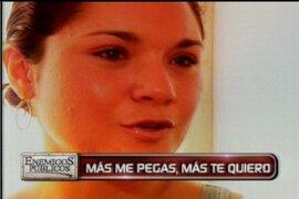 Bailarina Génesis Tapia se ahoga entre sus 'mentiras' y 'verdades'