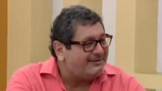 Ricky Tosso bajó más de 30 kilos gracias a operación de manga gástrica