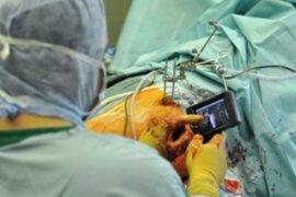 Reino Unido experimenta nuevo tratamiento contra el cáncer de próstata