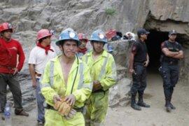 Gobierno descartó derogar decretos que combaten la minería ilegal