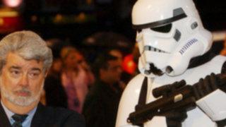 Ante protestas de sus vecinos George Lucas muda su imperio