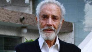 Actor mexicano Julio Alemán falleció víctima de un paro cardiaco