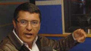 Piden 30 años de cárcel para César Cataño
