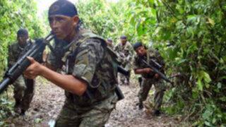 Confirman muerte de segundo mando militar terrorista en el VRAEM