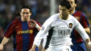 Vea los mejores goles del duelo de titanes Real Madrid vs Barcelona