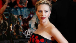 Vea el especial sobre 'Los Vengadores' con Chris Evans y Scarlett Johansson