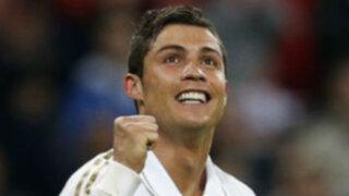 Real Madrid señala que Cristiano Ronaldo es el mejor jugador del mundo