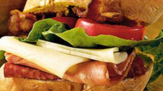 La venta de chicha y sándwiches: una forma de 'recursearse' en Lima