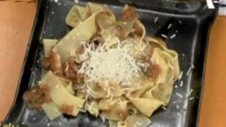 Aprende a preparar unas deliciosas pastas