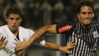 Alianza Lima no baja a segunda y la 'U' hoy enfrenta a la USMP