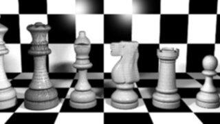 Niña pide ayuda para viajar a Chile a concursar en torneo de ajedrez