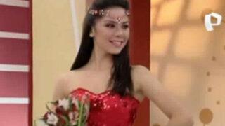 Desfile de vestidos de quinceañeras