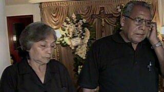 Familiares de militar abatido en el VRAE exigen información sobre el caso