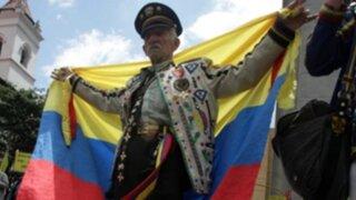 Colombia: detienen a más de 60 personas por marchas en el Día del Trabajo